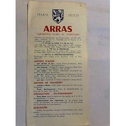 Syndicat d'initiative d'Arras