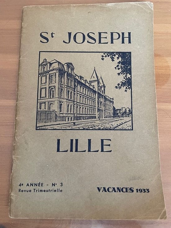 St Joseph Lille