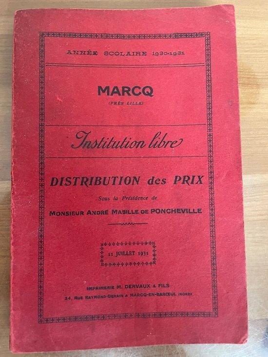 Institution libre Marcq