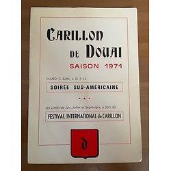 Carillon de Douai