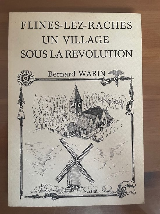 Bernard Warin