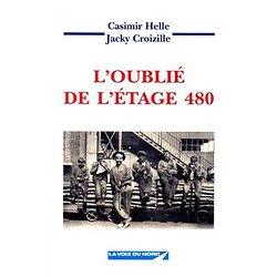 Casimir Helle - Jacky Croizille
