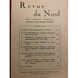 Revue du Nord 197