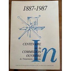 1887 - 1987