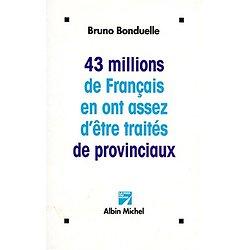 Bruno Bonduelle