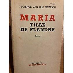 Maxence Van Der Meersch