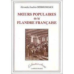 Alexandre-Joachim Desrousseaux