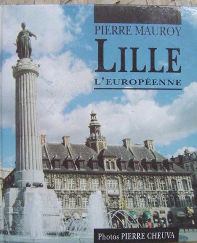 PIERRE MAUROY - PIERRE CHEUVA