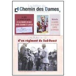 LA LETTRE DU CHEMIN DES DAMES