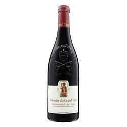 Châteauneuf du pape Rouge 2018 75cl