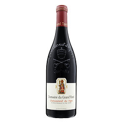 Châteauneuf du pape Rouge 2013 75cl