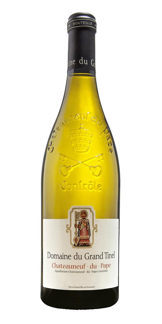 Châteauneuf du pape Blanc 2015 75cl