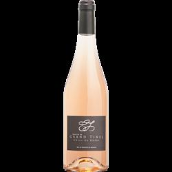 Côtes du Rhône Rosé 2020 75 cl
