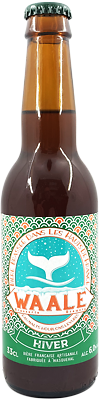 Waale Hiver 33 cl