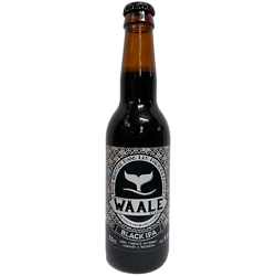 Waale Imperial Stout 33cl