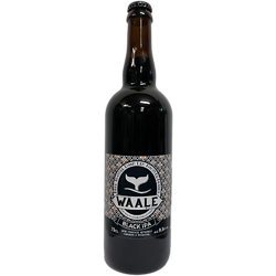 Waale Imperial Stout 75cl